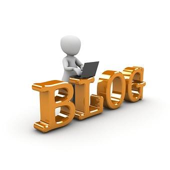 Blogging for startups